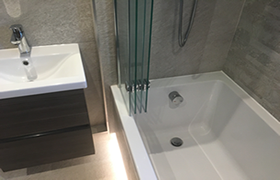 Harrogate bathroom installers