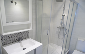 Bathroom fitter Harrogate