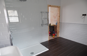 full bathroom installs harrogate