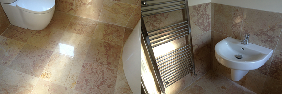 bathroom fitters Wetherby