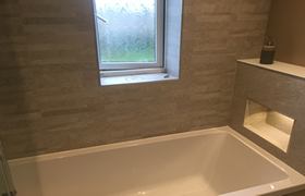 bathroom fitters in harrogate